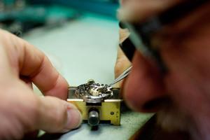 Atelier Deghilage - Horloger